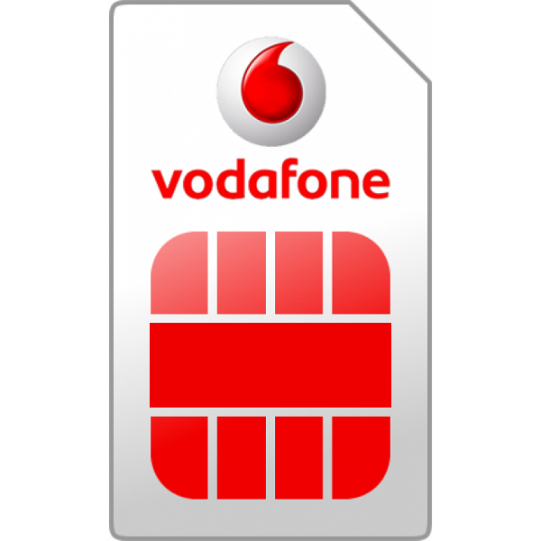 Free Vodafone Recharge Codes